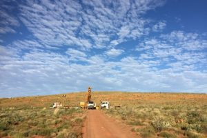 Finding gold in the resources sector